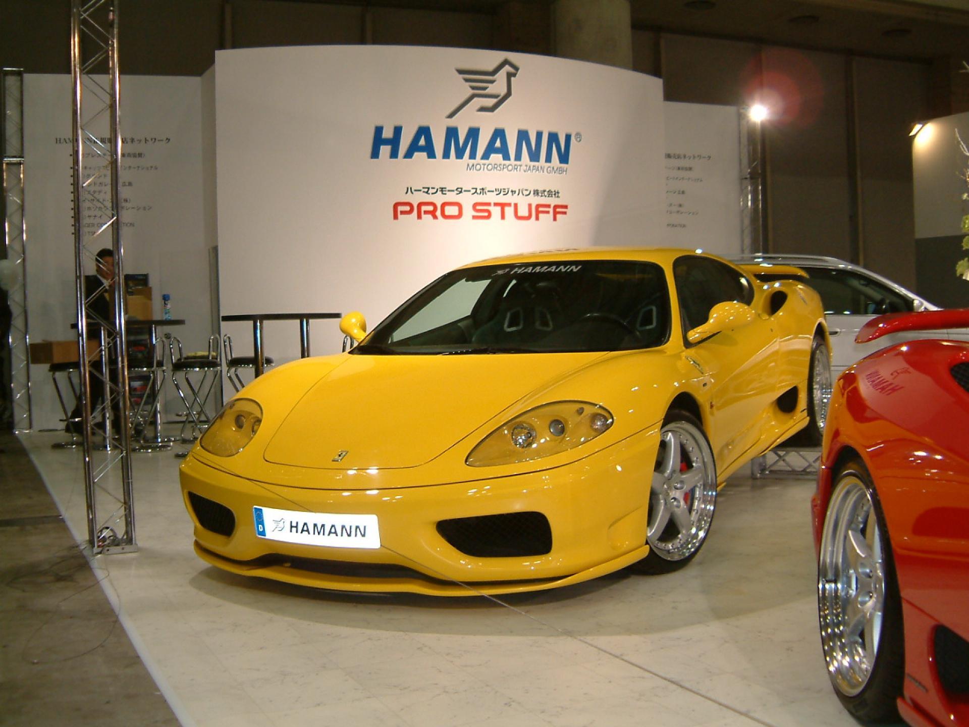 2004年 オートサロン出展車輛